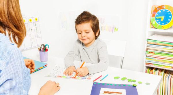 Potenziamento e recupero abilità cognitive