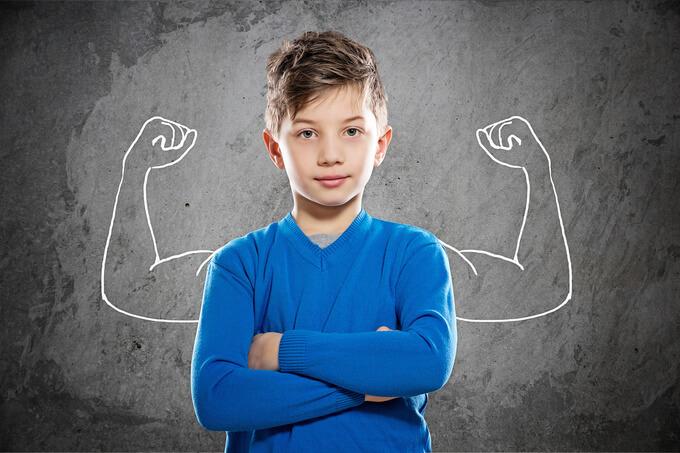 Potenziamento degli apprendimenti (DSA, ADHD)