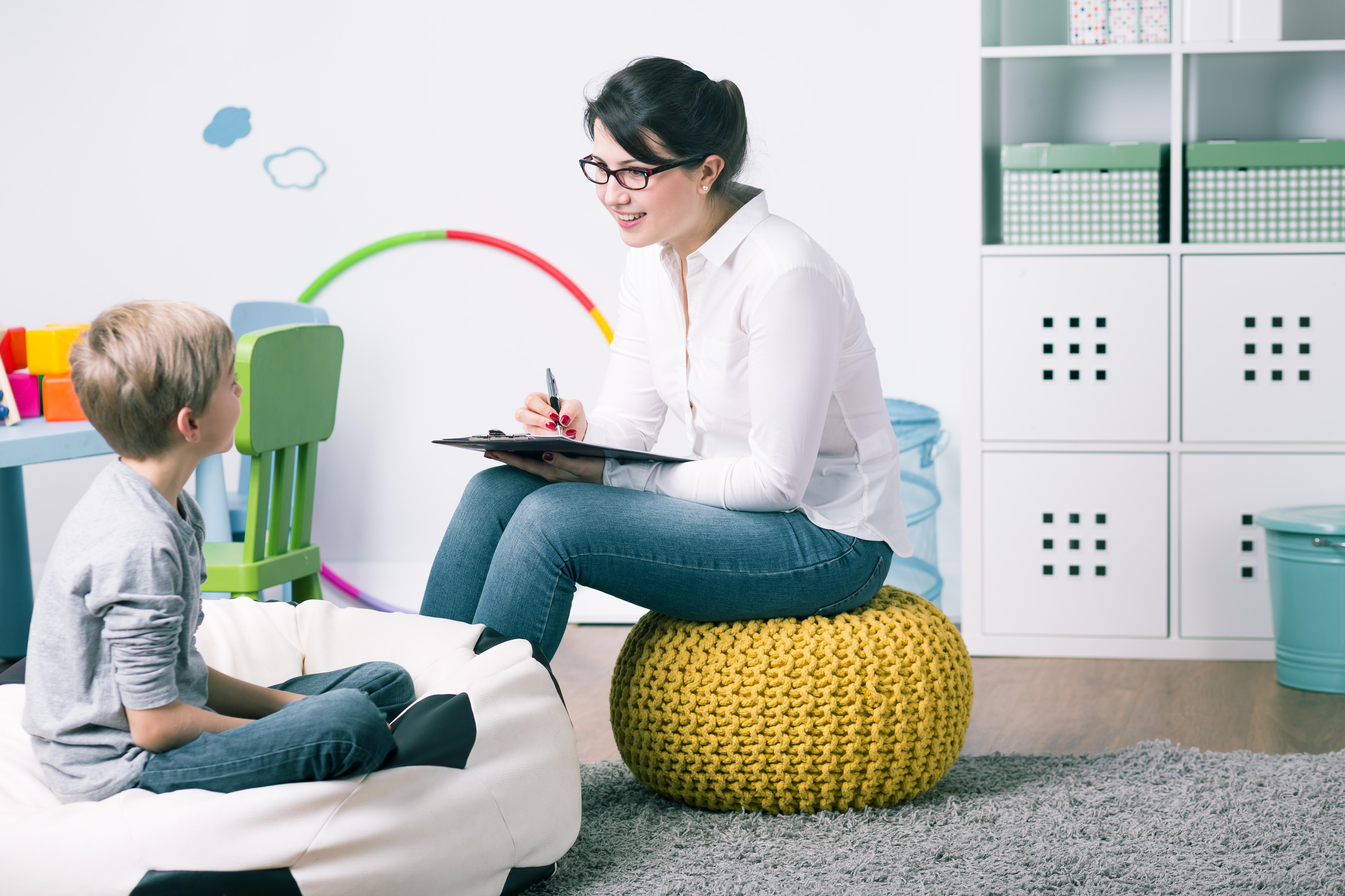 Valutazione e riabilitazione psicologica