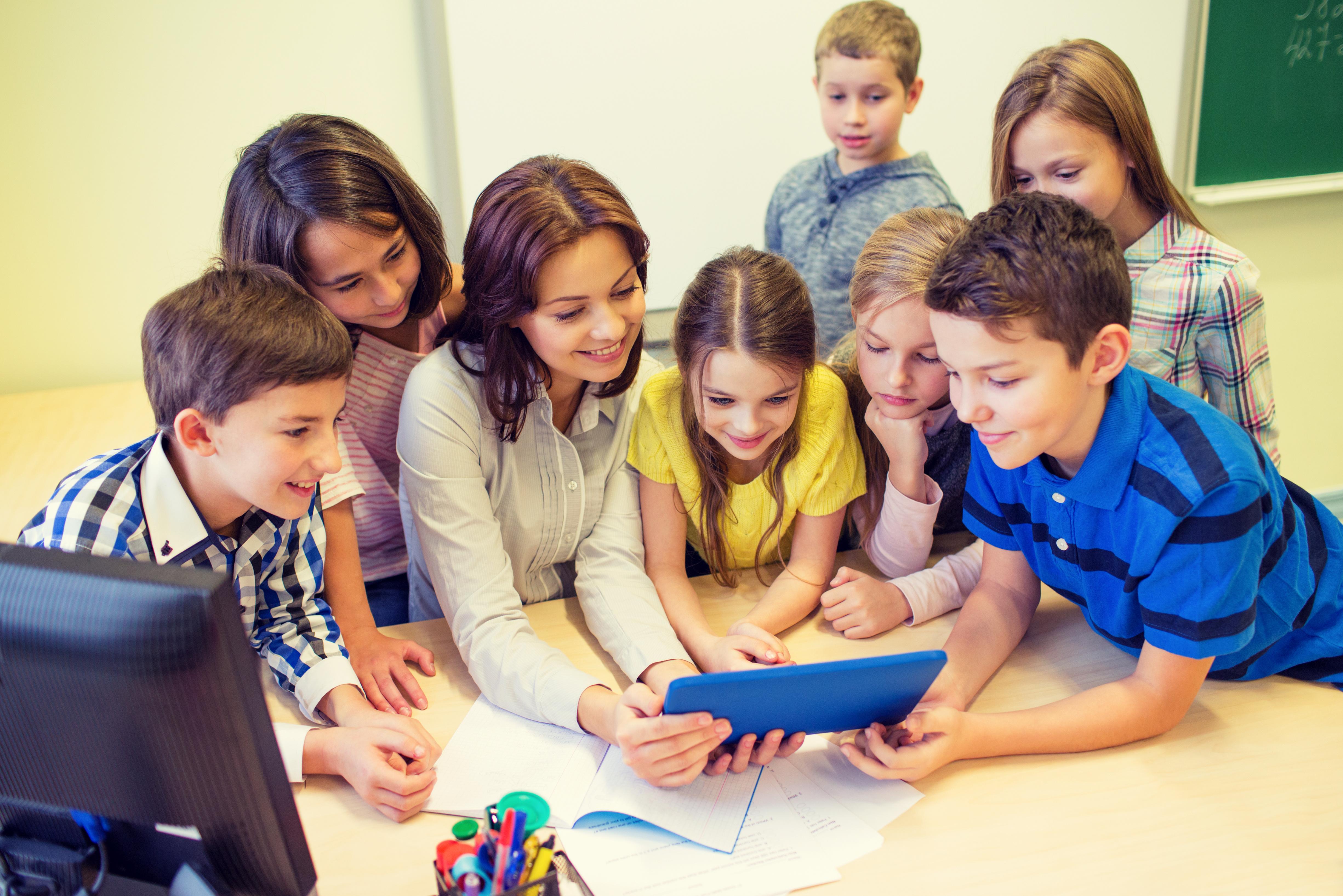 Supporto didattico agli insegnanti